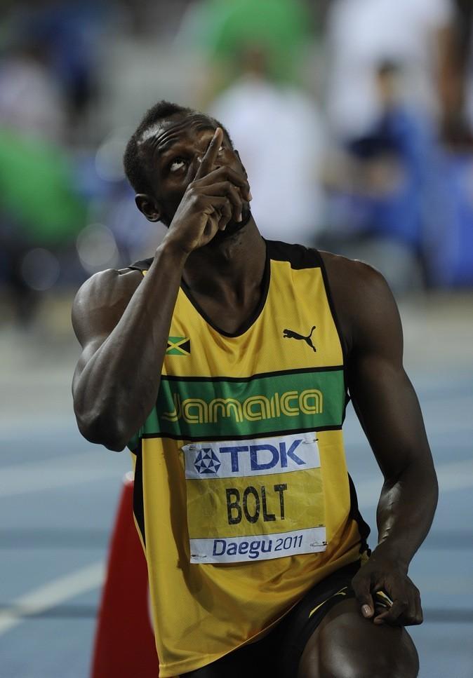 2011: Usain Bolt toujours au top !