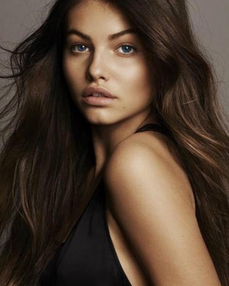 Photos : Thylane Blondeau : la bombe frenchy à suivre !