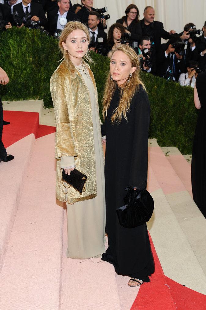 30 ans en 2016 : Mary-Kate et Ashley Olsen
