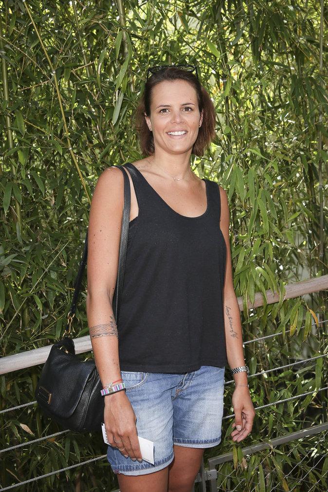 Laure Manaudou 30 ans en 2016