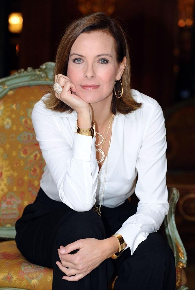 Photos : Carole Bouquet est la James Bond girl de Rien que pour vos yeux