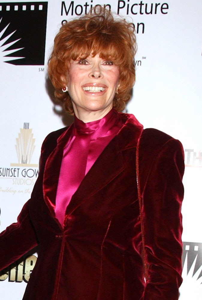 Photos : Jill St John est la James Bond girl de Les diamants sont éternels