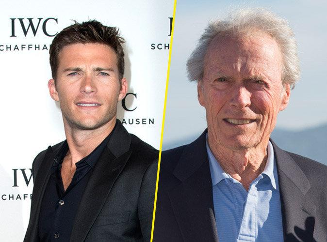Photos : Ces 47 papas ont offert la célébrité en héritage à leurs enfants : Clint Eastwood, Scott Eastwood