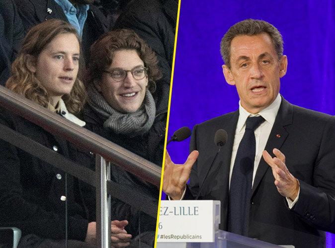 Photos : Ces 47 papas ont offert la célébrité en héritage à leurs enfants : Jean Sarkozy, Pierre Sarkozy et Nicolas Sarkozy