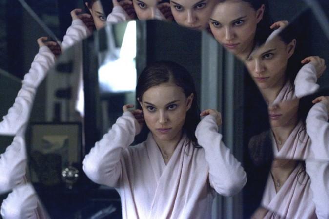 Pour Black Swan, elle joue un personnage en proies à des psychoses.