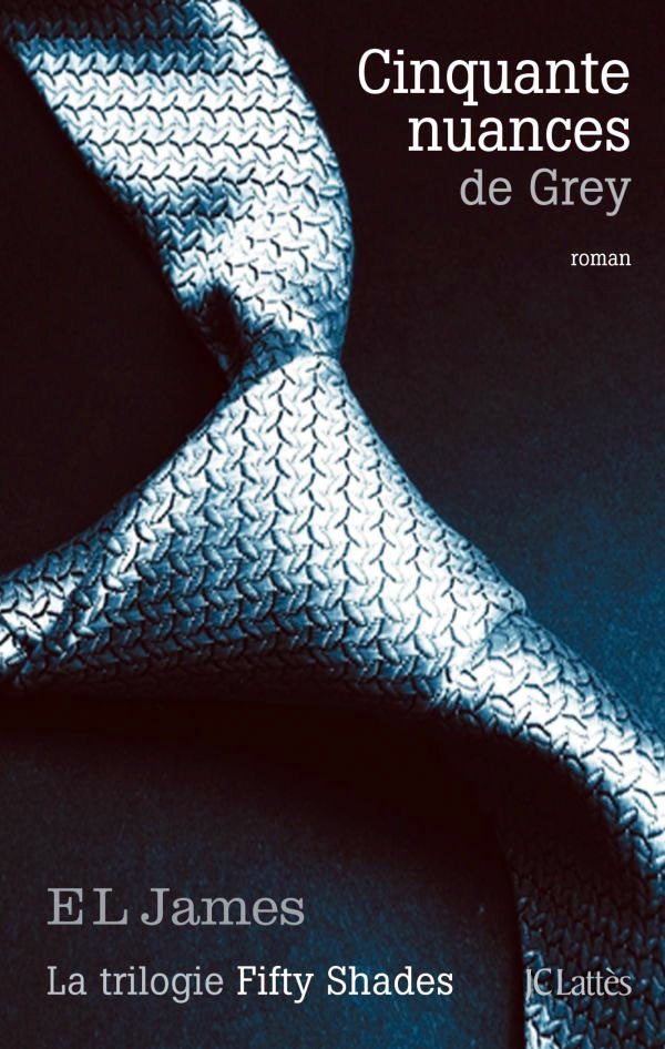 50 shades of Grey !