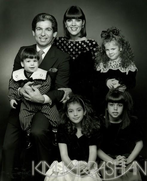 Le clan Kardashian, les trois filles sont méconnaissables