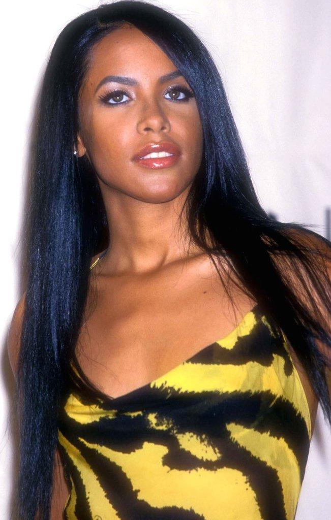 Aaliyah est décédée il y a 15 ans, un 25 août 2001