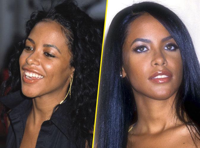 Photos : Aaliyah : 15 ans déjà qu'elle nous a quittés...