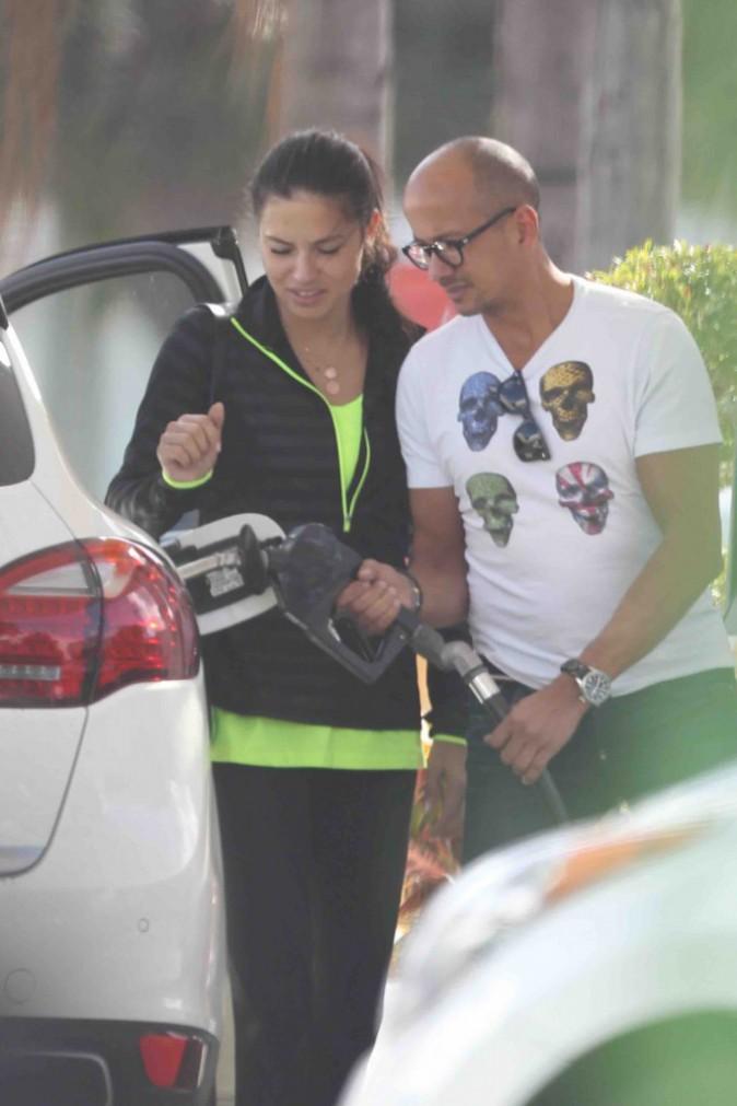 Adriana Lima : un petit problème ?