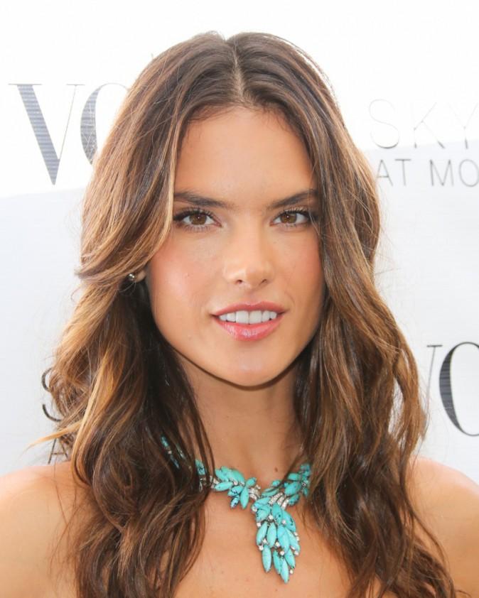 Alessandra Ambrosio le 5 septembre 2015