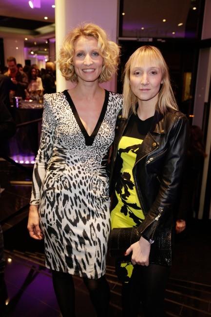 Les soeurs Lamy : un duo d'actrices qui cartonne !