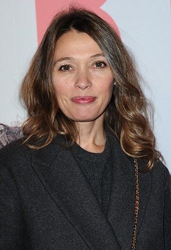 Anne Marivin à Paris le 18 novembre 2013