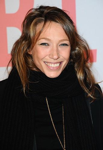 Laura Smet à Paris le 18 novembre 2013