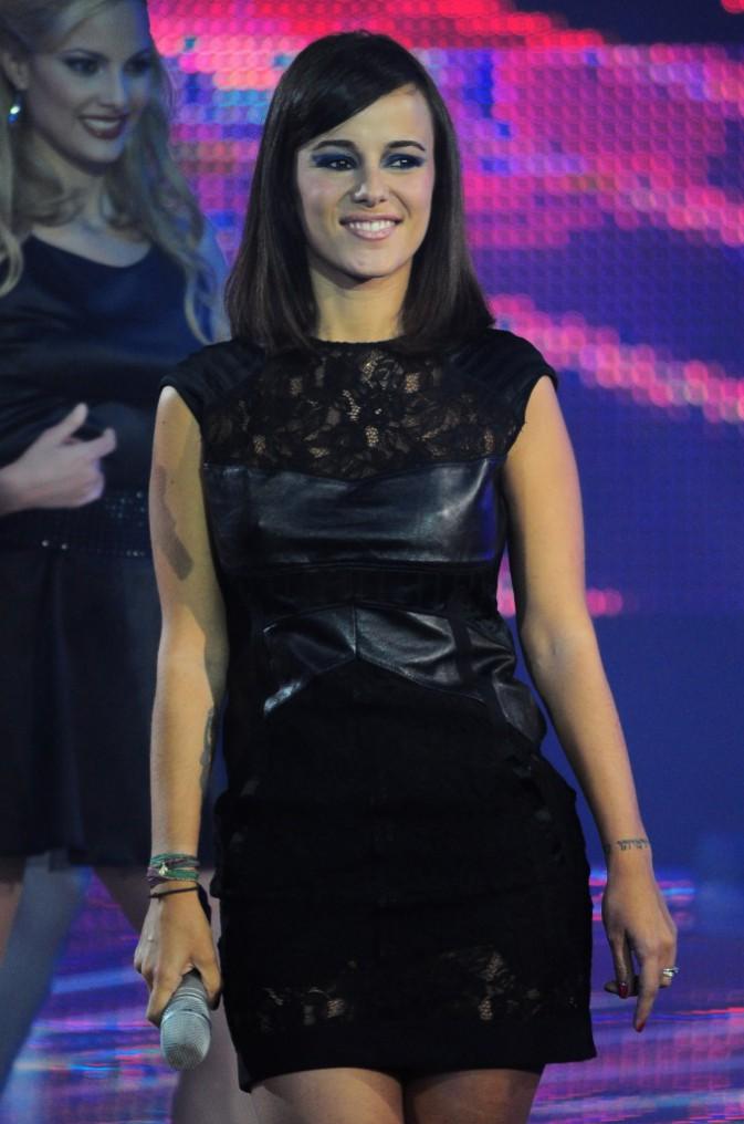 Alizée en 2011 !