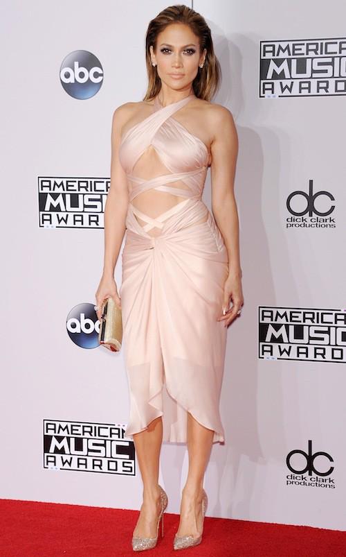 Photos : AMA's 2014: Jennifer Lopez : beauté sexy et hot booty !