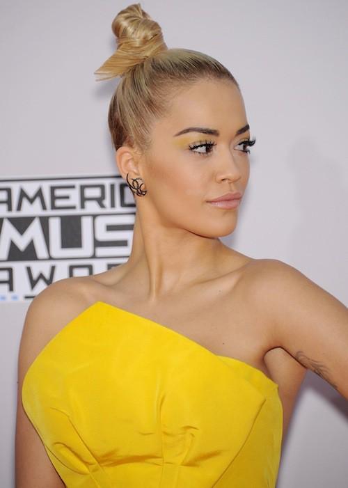 Photos : AMA's 2014 : Rita Ora : déjà prête pour les Oscars !