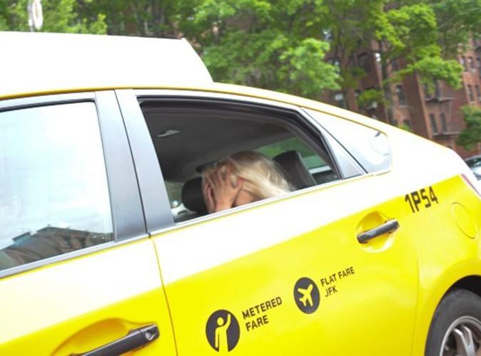 Amanda Bynes à New-York le 24 mai 2013