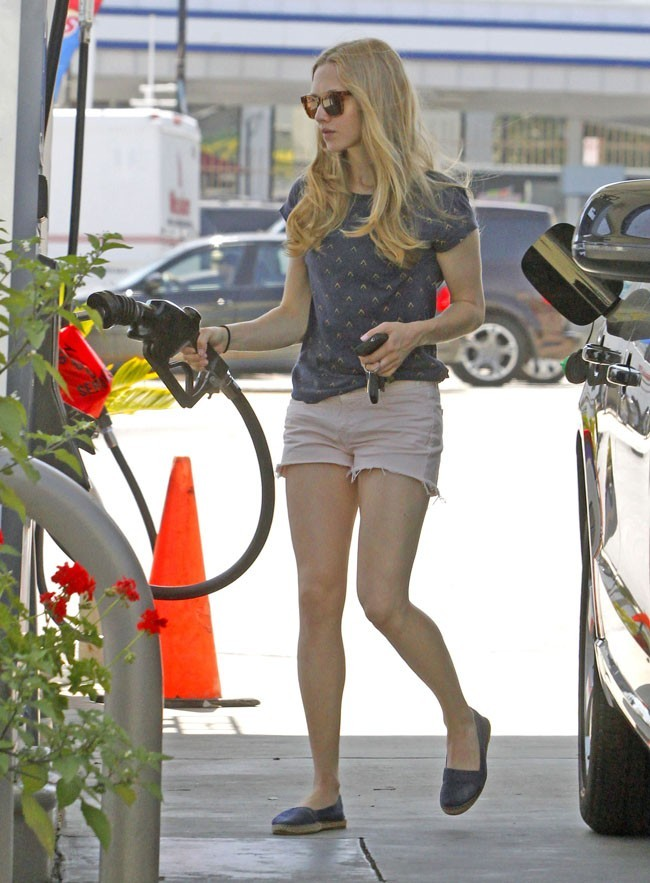 Amanda Seyfried le 25 juin 2012 à Los Angeles