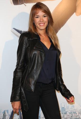 Elodie Fontan à Paris le 26 mai 2014