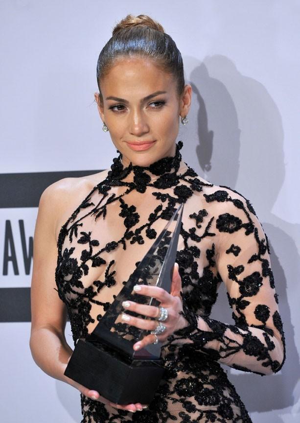 Le prix de la Meilleure chanteuse latine