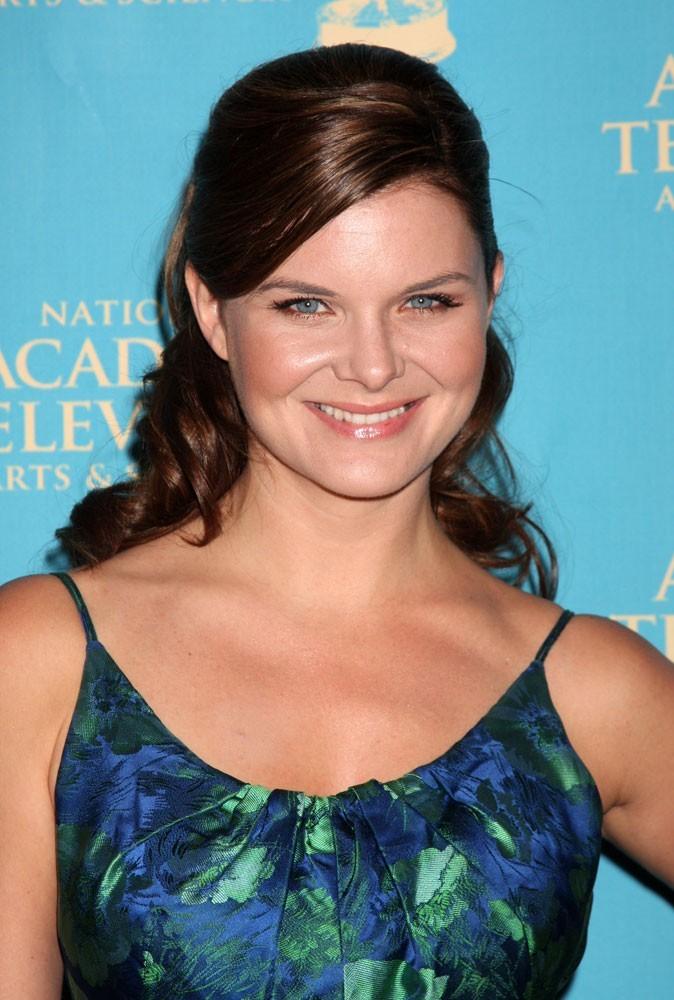 Photos : Amour, gloire et beauté : Heather Tom est Katie dans la série