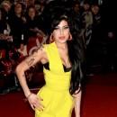 Elegante pour les Brit Awards 2007 !