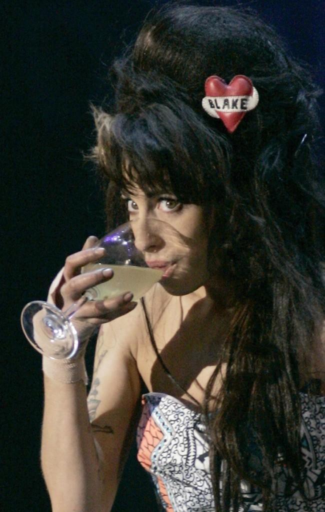 La boisson, encore et toujours...