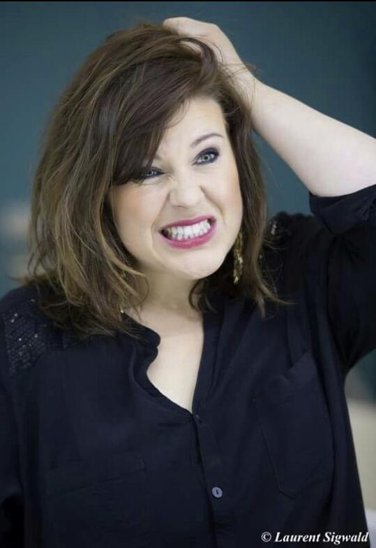Photos : Ana Ka (The Voice) : quelques kilos en moins et elle est méconnaissable !