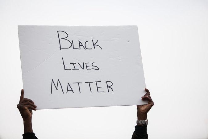 5. Black Lives Matter