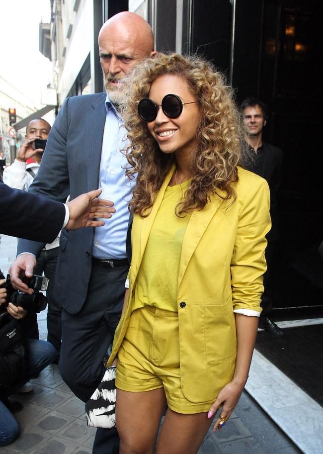 Beyoncé, 32ème femme la plus puissante au monde