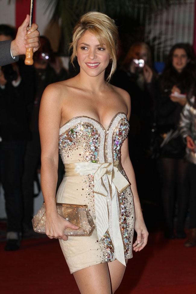 Shakira, 40ème femme la plus puissante au monde