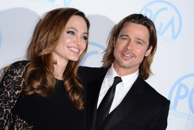 Le dernier couple mythique d'Hollywood ?