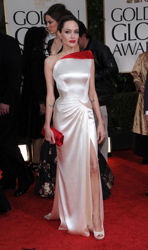 Un vent glacial souffle sur les Golden Globes !