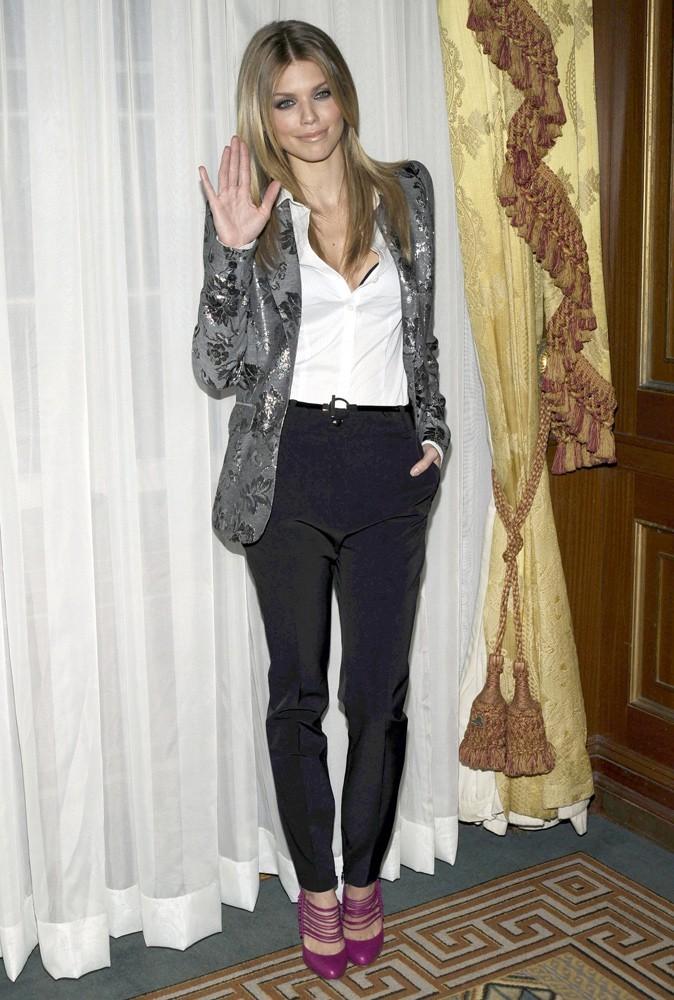 Photos : AnnaLynne McCord en 2010
