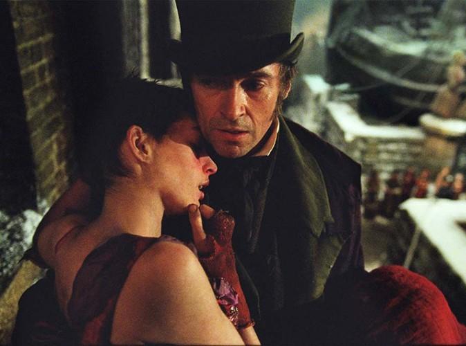 """Dans """"Les Misérables"""", elle joue aux côtés de Hugh Jackman. Après le Golden Globes et le BAFTA, rendez-vous le 24 février pour l'Oscar ?"""