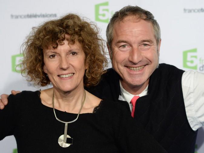 Noëlle Bréham et Stéphane Marie