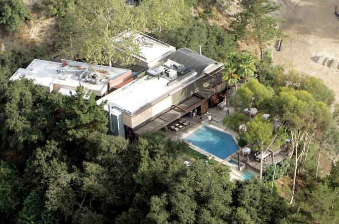 Après le drame, Demi Moore vend sa maison !