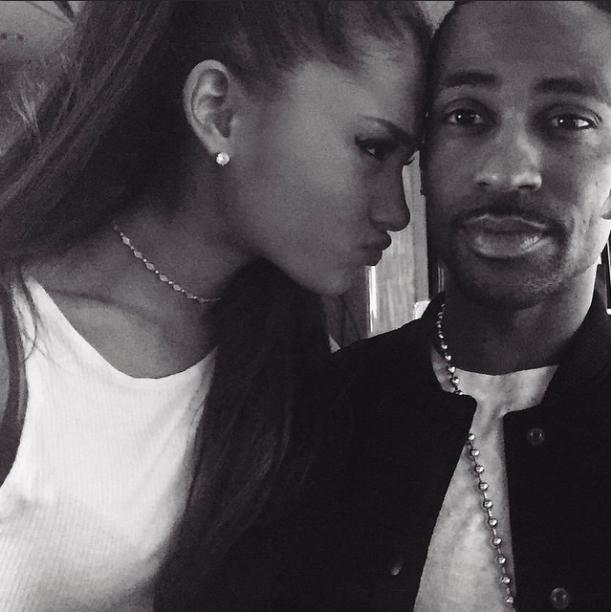 Ariana Grande : elle a conquis la mère de Big Sean !