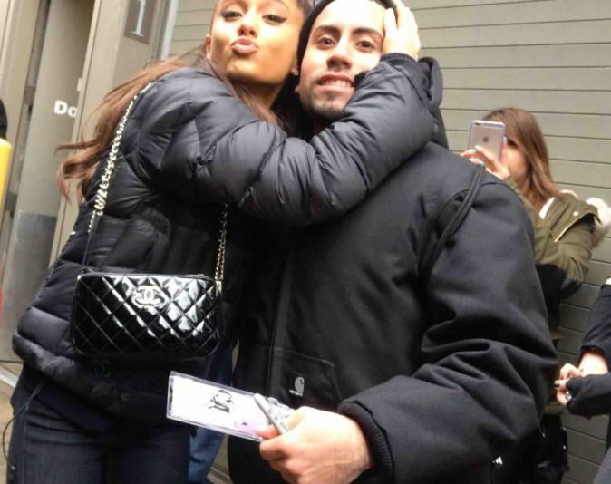 Ariana Grande : qui a dit qu'elle n'aimait pas ses fans ?