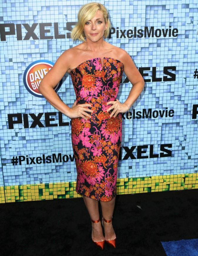 Jane Krakowski le 18 juillet 2015