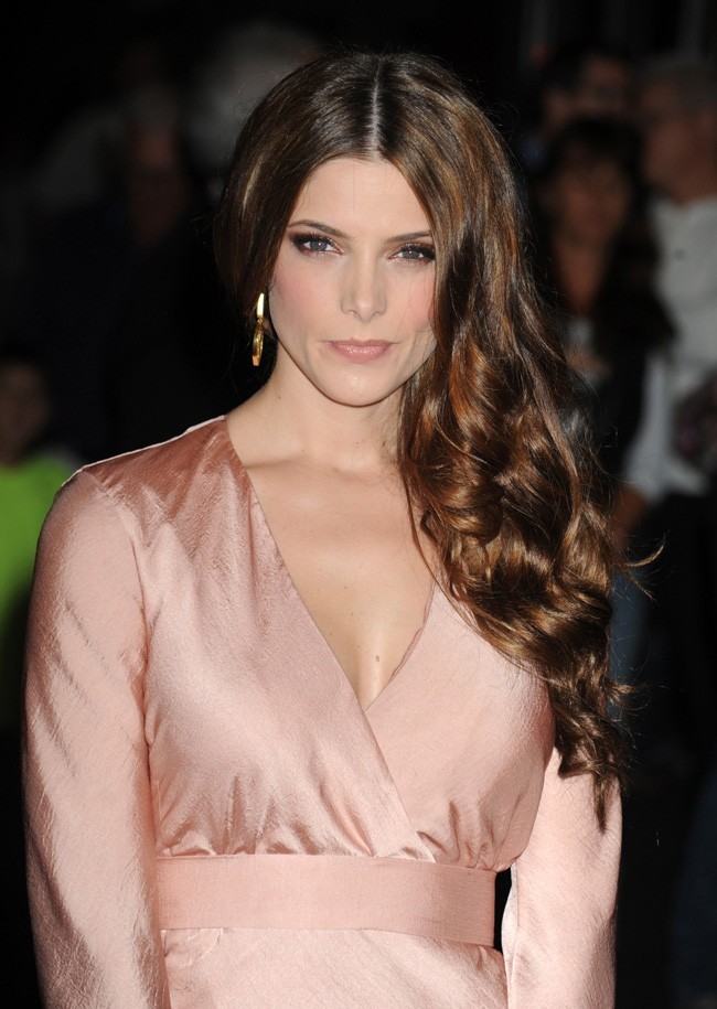 Ashley Greene le 27 septembre 2012 à New York