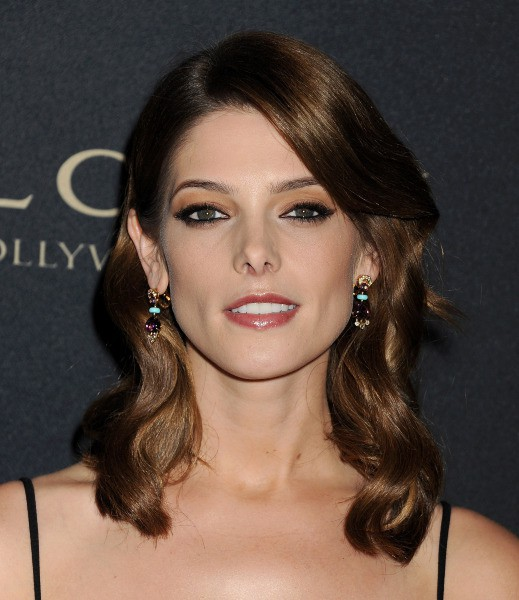 "Ashley Greene lors de la soirée ""Decades of Glamour"" à Los Angeles, le 25 février 2014."