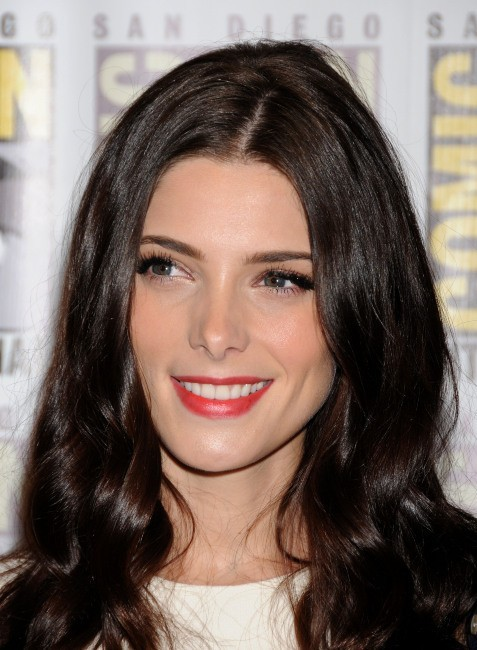 Ashley Greene lors du Comic-Con 2012 à San Diego, le 12 juillet 2012.