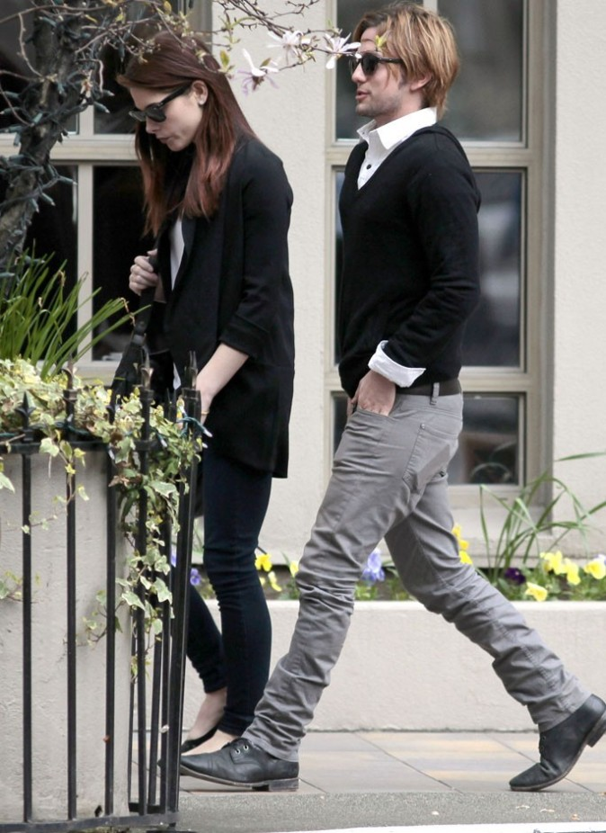 Les futurs Kristen Stewart et Robert Pattinson ?