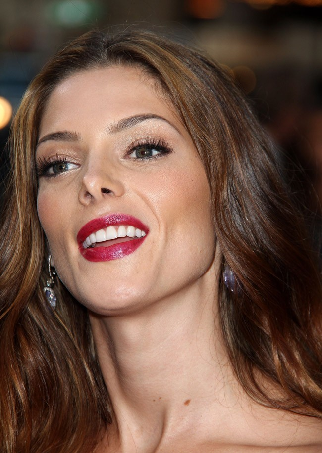 Ashley Greene le 23 août 2012 à Los Angeles