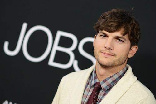 Photos : Ashton Kutcher : toujours aussi mignon, il multiplie les sorties sans Mila Kunis !