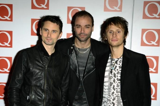 On ne veut pas mourir avant de voir le concert de Muse à Paris !