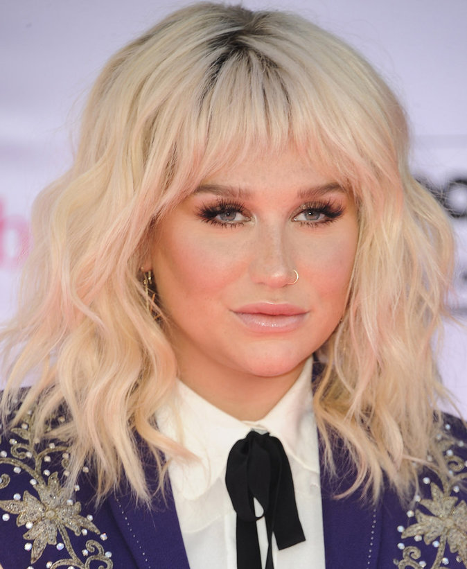 Photos : Aux Billboard awards, Kesha n'a rien pu faire contre Dr Luke !