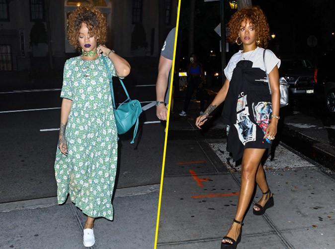 avec son nouvel album, Rihanna n'en finit plus de faire attendre ses fans !